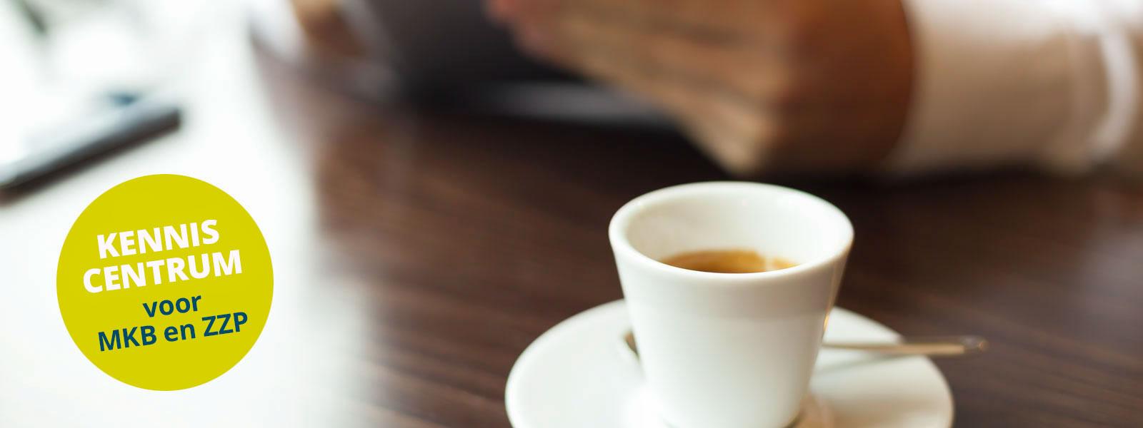 Kom langs voor koffie en een goed advies